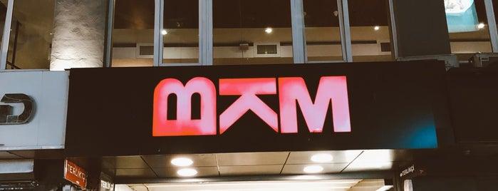 BKM Mutfak is one of didemさんのお気に入りスポット.