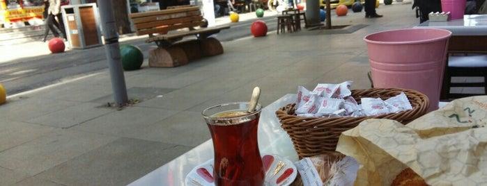 Çaykur Çaykolik is one of Hanzade'nin Beğendiği Mekanlar.