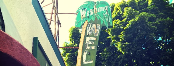 Wishing Well is one of Neon/Signs West 3.