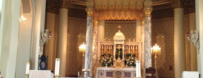 St. Joseph Co-Cathedral is one of Austin 님이 좋아한 장소.