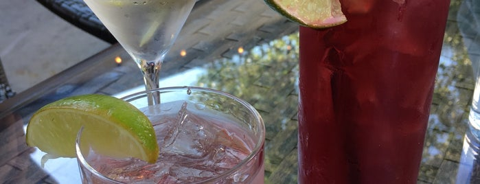 The Fitz Bar & Restaurant is one of Tempat yang Disimpan Erik.