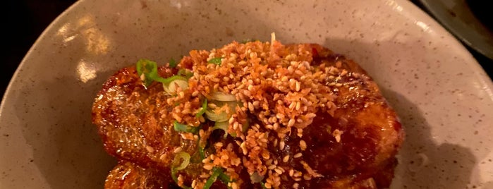 Chinese Tuxedo is one of NYC (-23rd): RESTAURANTS to try.