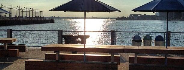 Brooklyn Bridge Park - Pier 5 is one of Brooklyn Heights Neighborhood Guide.