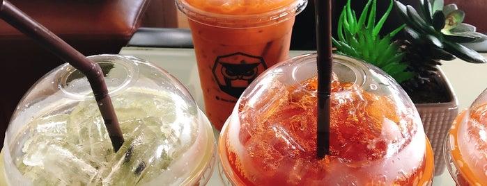 Bossa Café is one of อุบลราชธานี_3.