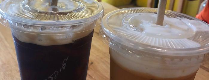 Arom Coffee is one of อุบลราชธานี_3.