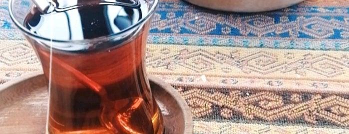 Taş Ev'im Cafe Restorant is one of Sivas.