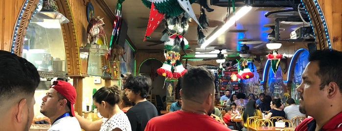 La Placita Taqueria is one of Washingtonian's Best Cheap Eats of 2016.