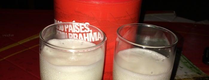 Restaurante Boca Seca is one of Melhores de Três Passos/RS.