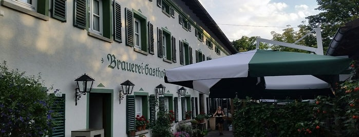 Lindner Bräu is one of Lieux qui ont plu à Ferdinand.