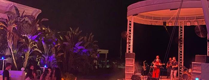 Maxx Royal Tangerine Beach Club is one of Bitti.