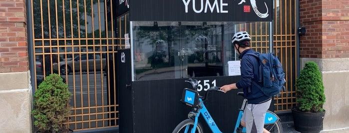 Omakase Yume is one of Lieux sauvegardés par Joey.