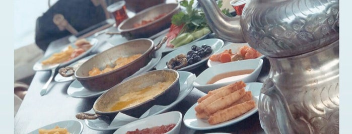 saklı cennet restaurant & kale plaj is one of Gurkan: сохраненные места.