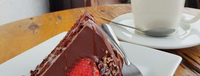 Chaqchao Organic Chocolates is one of Arequipa-peru.