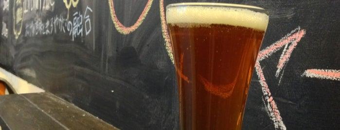 Brimmer Beer Box is one of Steve 'Pudgy''ın Beğendiği Mekanlar.