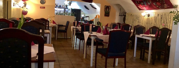 Srbská Reštaurácia Vojvodina is one of Want to Try.