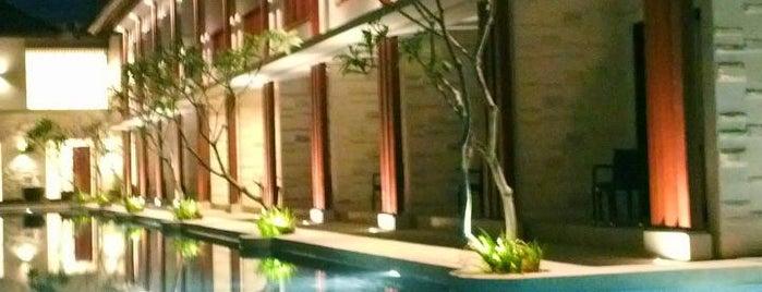 Grand Whiz Hotel Nusa Dua, Bali is one of Bali.