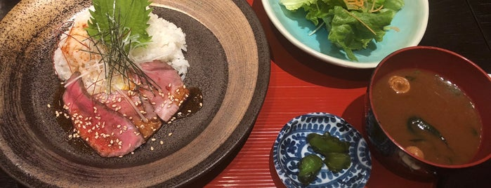 Noku Roxy  Kyoto Hotel is one of Posti che sono piaciuti a irenesco.