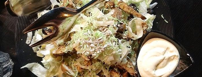 BND Fastfood Restaurant | فست فود بى ان دى is one of Locais curtidos por H.