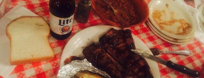 Pinnacle Peak Steakhouse is one of Lieux qui ont plu à Carlos.