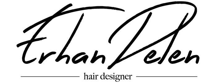 Erhan Delen Hair Designer is one of Sure : понравившиеся места.
