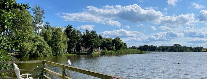 Schloonsee is one of Oostzeekust 🇩🇪.
