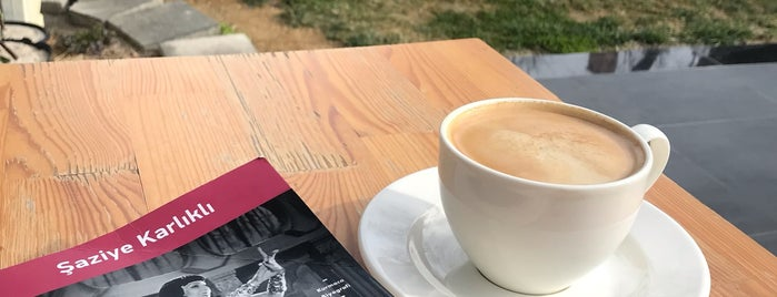 Wattcoffee.Co is one of istanbul gidilecekler anadolu 2.