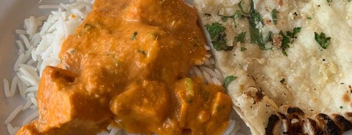 Himchuli - Highlands Indian & Nepali Cuisine is one of Posti che sono piaciuti a Sam.