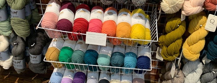 Fancy Tiger Crafts is one of Knitting & Yarn.