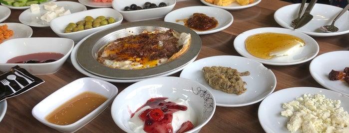 Meşhur Kahvaltıcı Kadri is one of Gittiklerim.