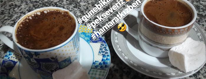 Özel Kader Hanım Kız Öğrenci Yurdu is one of Onur'un Beğendiği Mekanlar.