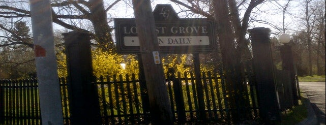 Locust Grove, Samuel Morse Historic Site is one of Historic/Historical Sights.