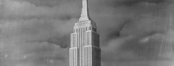 Empire State Building is one of NYC Midtown.