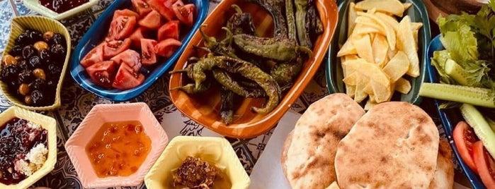Bozukbağ Kahvaltıcı is one of Bodrum.