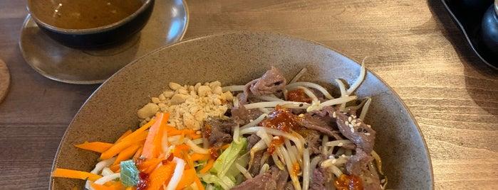 Năm - Viet Kitchen is one of Even newer jynx.