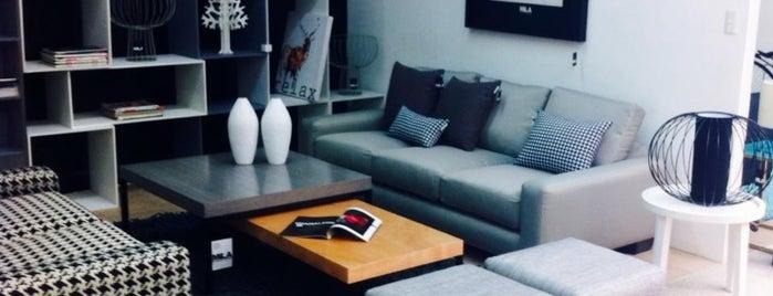 Mila Home is one of Tempat yang Disukai Roge.
