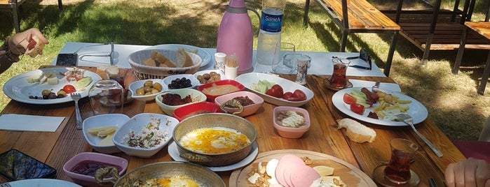 Mangal Sefası Ada is one of Posti che sono piaciuti a Ahmet.