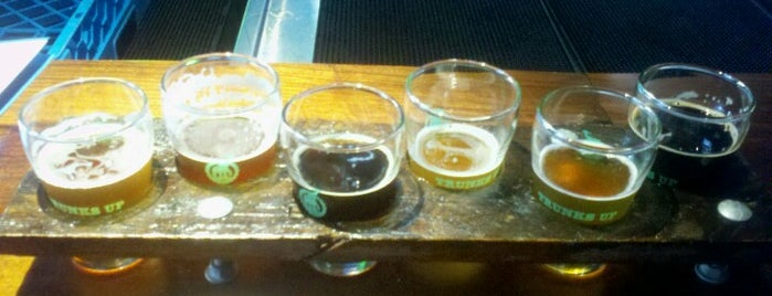 Avondale Brewing Company is one of World's Best Bars and Pubs.