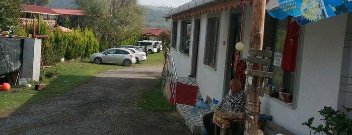 Keyf-i Bahçe is one of Bi Ara gitmek lazım.