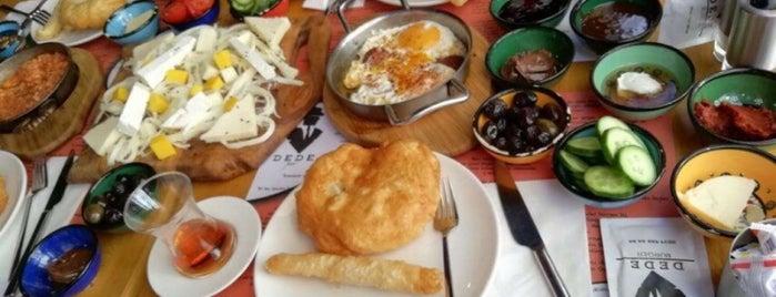 Kahvaltıcı Dede is one of Dikilitaş.