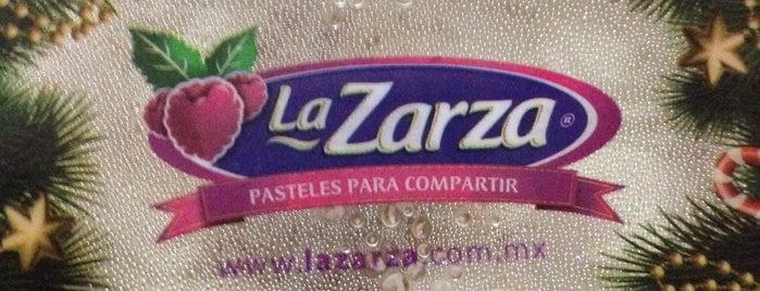 Pasteleria La Zarza is one of Tour gastronómico.