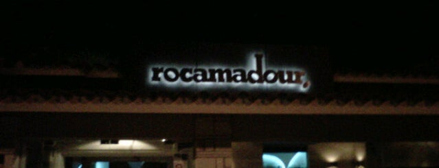 Rocamadour is one of Lieux sauvegardés par Estela.