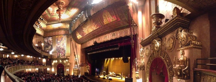 Beacon Theatre is one of The Best of the Upper West Side.