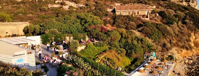 La Paillote is one of Sardinia.