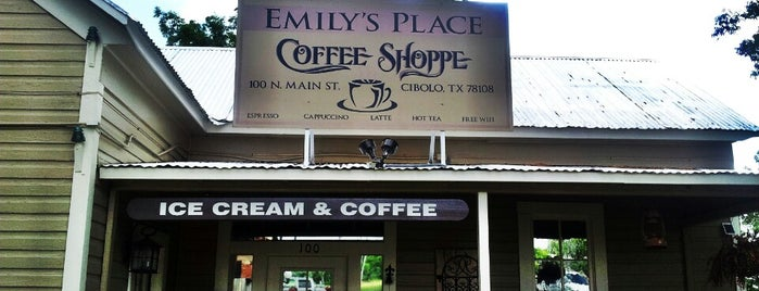 Emily's Place Coffee Shoppe is one of No 님이 좋아한 장소.