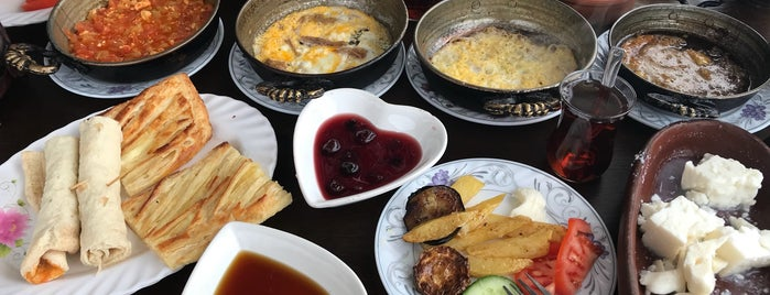 Keyf-i Teras is one of mardin yeme-içme.
