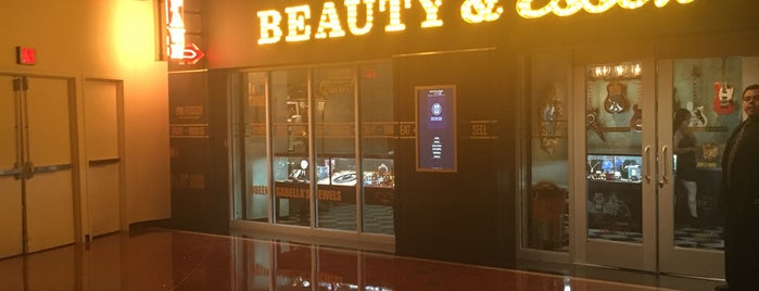 Beauty & Essex Las Vegas is one of Viva Las Vegas.