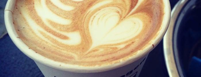 Kaffeewagen is one of Posti salvati di Julia.