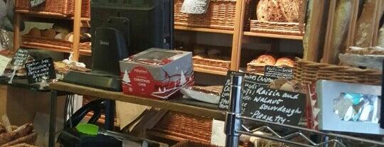 Holtwhites Bakery is one of Lieux qui ont plu à Liz.
