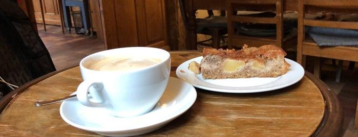 Café Schellack is one of Pfalz.