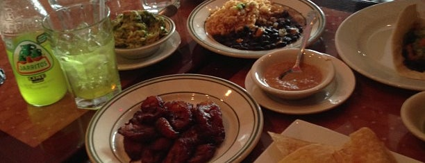 Ponche Taqueria & Cantina is one of NYC Food.